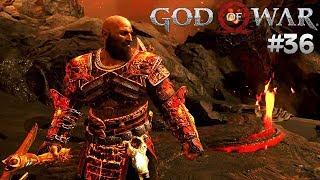 GOD OF WAR : #036 - Arena?! - Let's Play God of War Deutsch / German