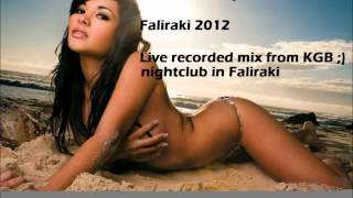 House Mix 2012 Summer Live from KGB Nightclub DJ Mike Hardy