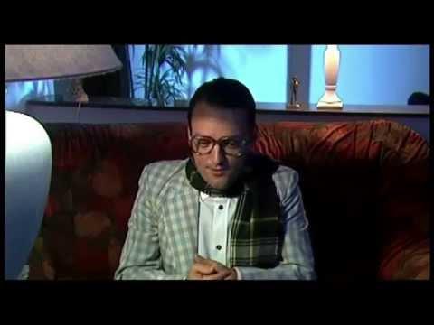 Antonello Costa Sergio il film