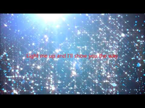 Owl City Light of Christmas feat To Mac  LYRICS