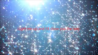 "Owl City ""Light of Christmas"" (feat. Toby Mac) - LYRICS"
