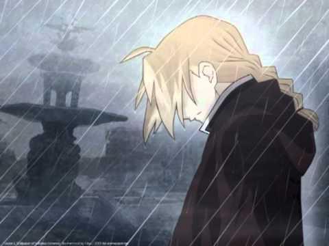 ♦ Fullmetal Alchemist Brotherhood Opening 5 - Rain ...