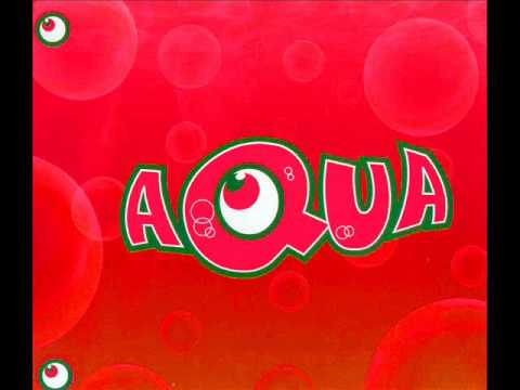 AQUA ~ Aquarium [FULL ALBUM] ???