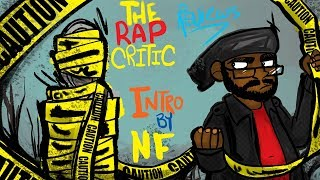 Rap Critic: NF - Intro