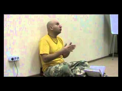 Бхагавад Гита 4.34 - Сатья дас