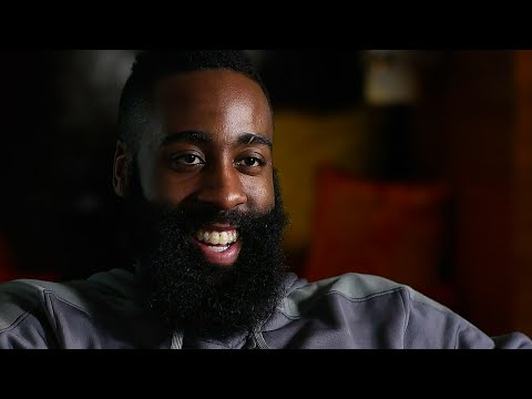 1-on-1 Interview with James Harden | NBA TV