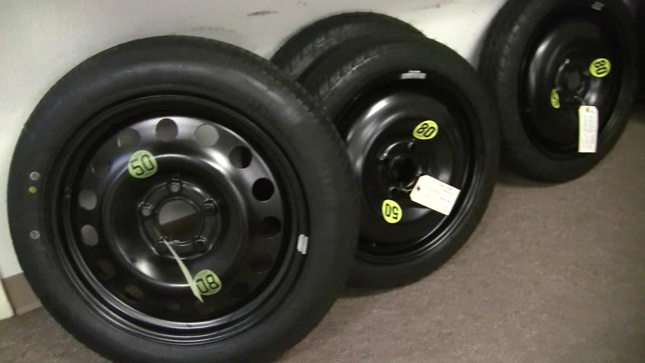 Mini Cooper Spare Tire >> Spare Tires For Mini S