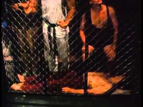 Bloodfist 2 1990)