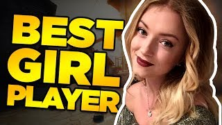 CS:GO - Best Female Pro Player: Michaela
