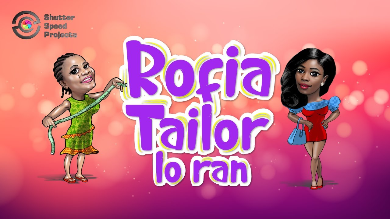 Download Rofia Talor Loran (RTL) S1, E02