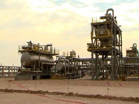 حقل الزبير النفطي                      Zubair Oil Field