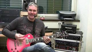 guitar lesson rock chords for beginners