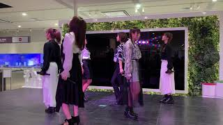 KissBeeWEST リリースイベント くずはモール 2019.06.29.
