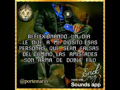 Promo image song Marin Records & Porte Marin