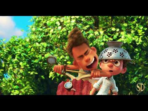 Luca – Trailer #1