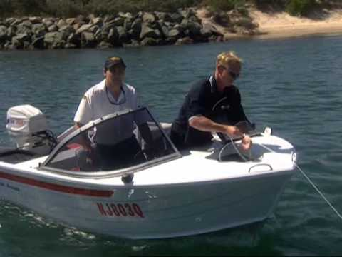 Boating Made Easy