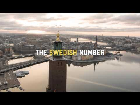 Sweden Positions Locals as Global Tourism Ambassadors With First Country Phone Number