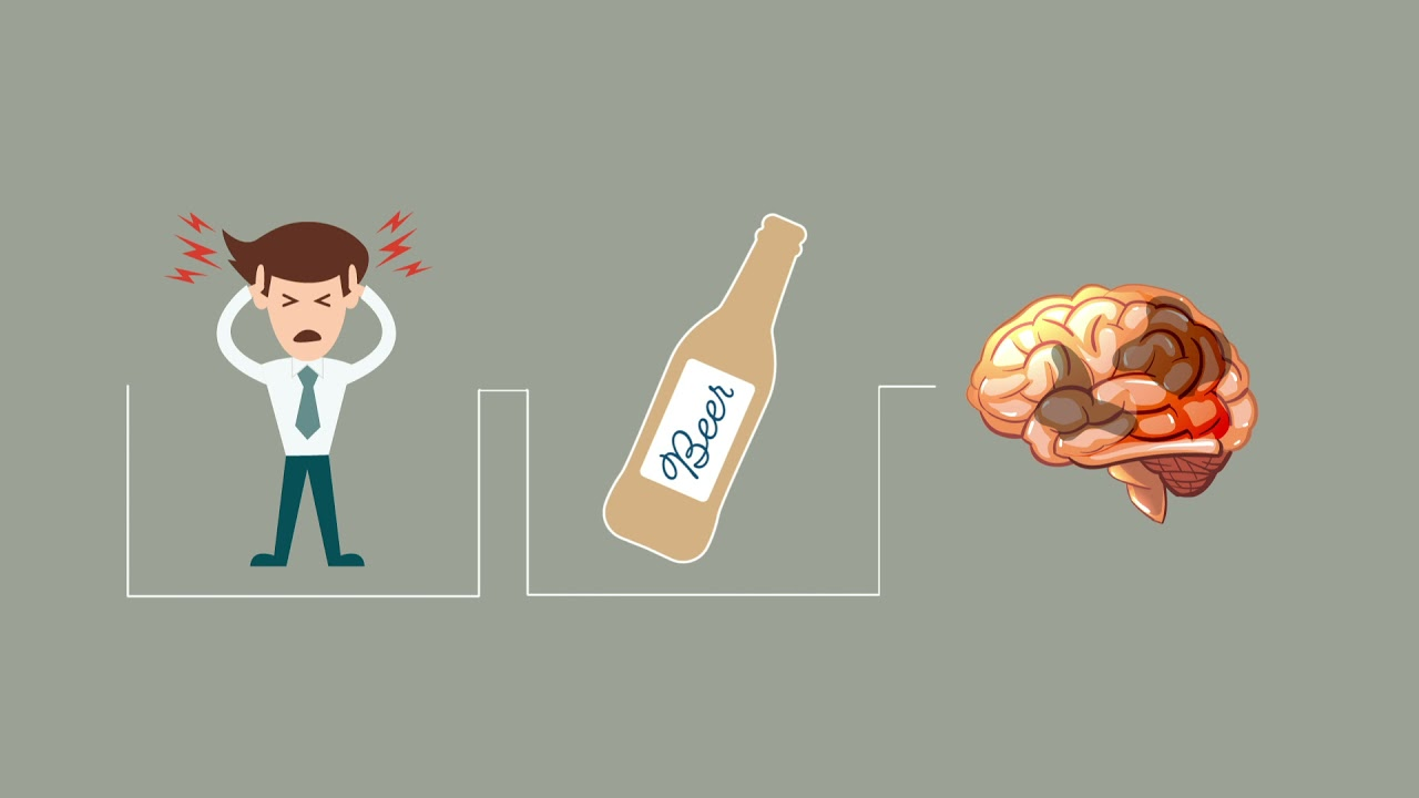 The Influence of Stress on the Development and Recovery of Alcohol Use Disorders