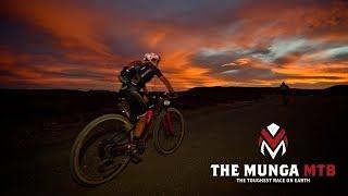 The Munga MTB 2018 | Documentary