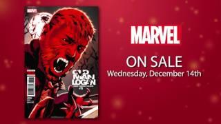 Marvel NOW! Titles for December 14th