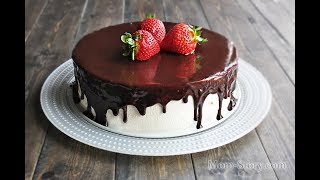 простые рецепты тортов, Готовим вместе