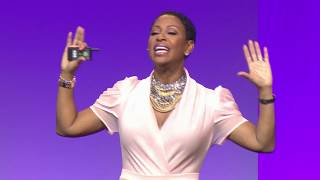 How Dr. Gloria Mayfield Banks Used Courage, Confidence and Choices to Change Her Life