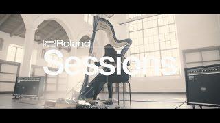 """Roland Sessions: Lara Somogyi """"Hard Hat"""""""