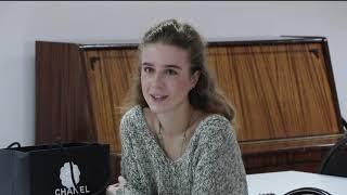 "ИСИ-2019. Мастер-класс ""Блогинг - как профессия"". InZ"