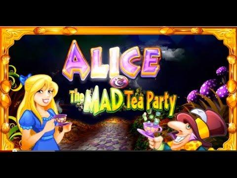 Alice Slot Machine