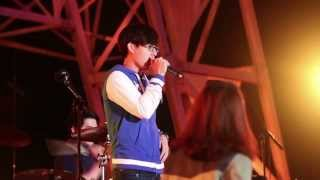 Hormones See Scape live in BMMF 5「Official Full Concert」