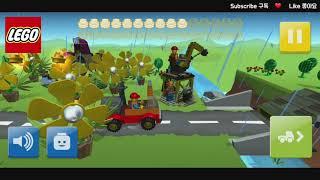 LEGO World 레고 세계 l LEGO Toys 레고 장난감 l Learn Color 색깔 배우기 l Children Video 어린이 영상 L