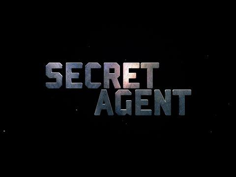Secret Agent HD Trailer