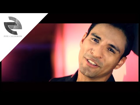 Te Gateo (Video Oficial) - Pipe Calderón Ft. Reykon