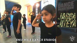 Jagga Jiteya | KIDS DANCE | INDIAN ARMY TRIBUTE | ROHISHA CHOREOGRAPHY | URI SONG
