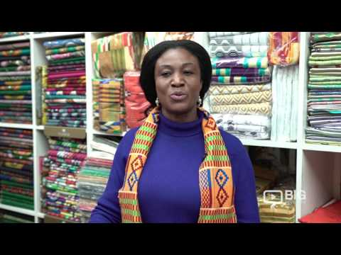 African Queen Fabrics a Fabric Stores in London offering Fab