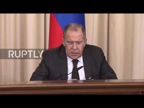 Russia: Metro bombing suspect was 'Kyrgyz-born Russian citizen', links to IS unclear - Kyrgyz FM