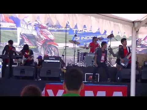 ewien indonesia baru [yamaha road show 1]
