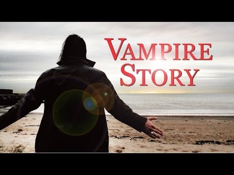 Vampire Story - Dublin Vampire Movie