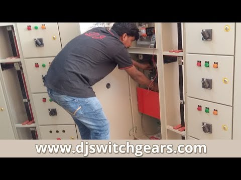 Power Control Panel Class Electrical Contractor Bommasandra Bangalore India