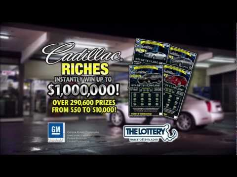 Massachusetts State Lottery Scratch Tickets Odds