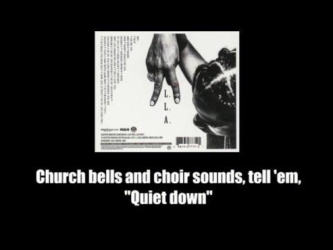 A$AP Rocky- Holy Ghost Lyrics (A.L.L.A)