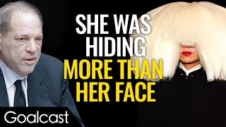 Why Sia Had to Hide Behind a Mask | Life Stories by Goalcast