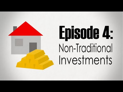 Cash Equivalents & Alternatives | Non Traditional Investments