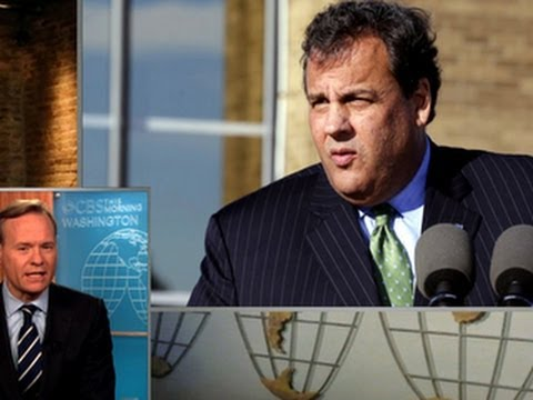 Does Chris Christie have a political future after traffic scandal?