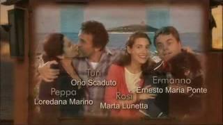 AGRODOLCE. Regia di Stefano Anselmi