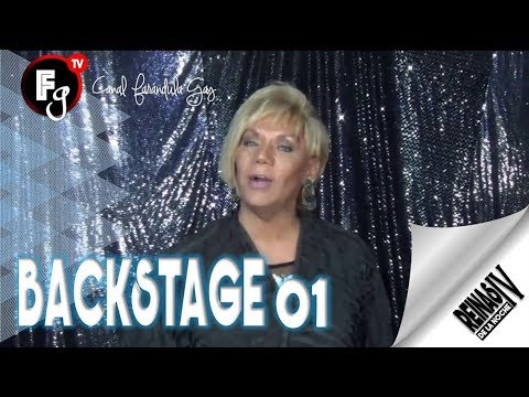 BACKSTAGE 01 / TEMPORADA 04 - CANAL FARANDULA GAY