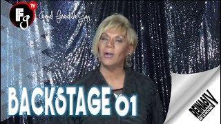BACKSTAGE 01 REINAS DE LA NOCHE / TEMPORADA 04 - CANAL FARANDULA GAY