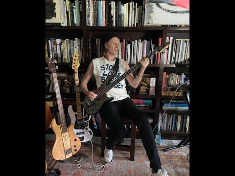 "Duran Duran - ""Rio"" Bass Tutorial with John Taylor"