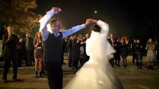 Свадьба в ПМР - Свадебный клип Владимир и Наталия