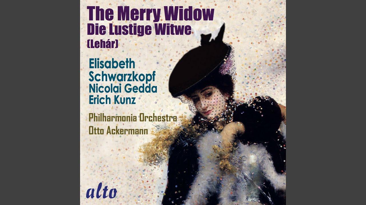 Witwe wehmert Ehemändschs-Freund